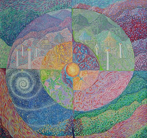 Лола Лонли. Карта Шамбалы. 2005