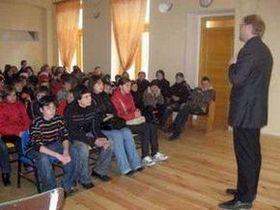Действенные педагогические идеи семьи Рерихов