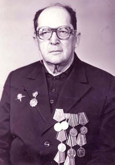 П.А.Ган